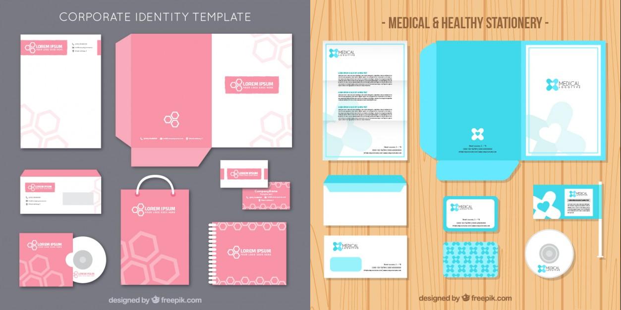 Ideas Para Diseñar Una Carpeta De Presentación Soloimprenta Es