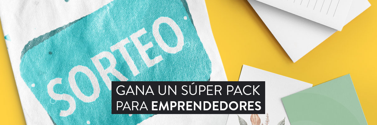Super pack emprendedores
