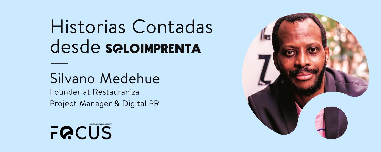 EP.2 - Marketing en hostelería y marcas de alimentación con Silvano Medehue, fundador Restauraniza