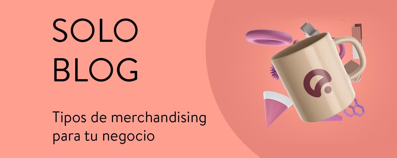 Tipos de merchandising para tu negocio