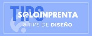 8 tips de diseño